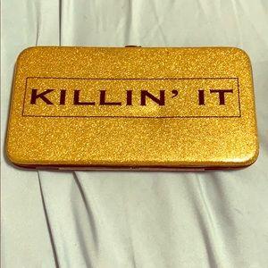 """Rue 21 """"Killing it"""" Wallet"""